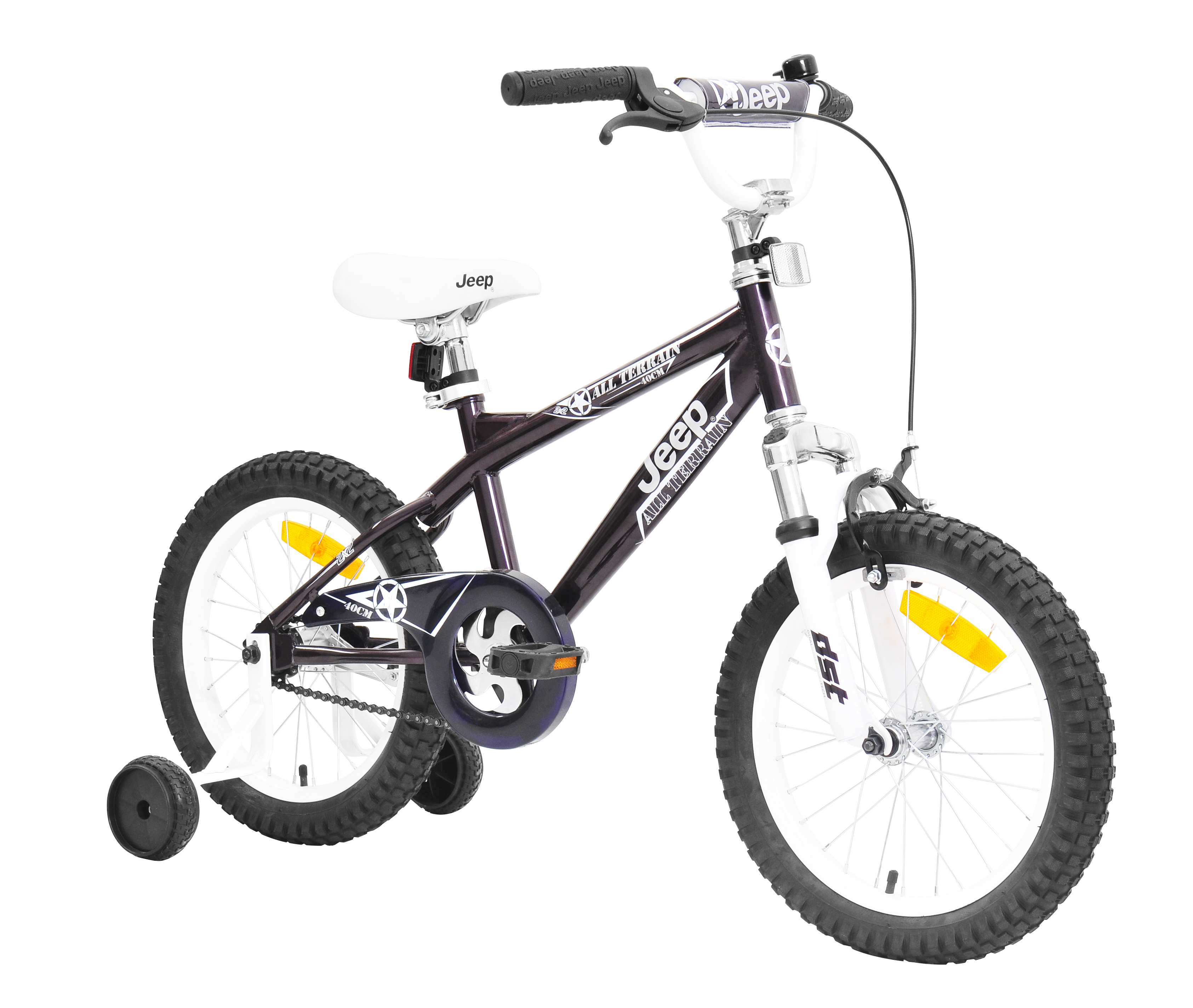 Jeep Bicycles Bicycle Modifications